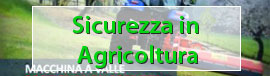 banner top Sicurezza
